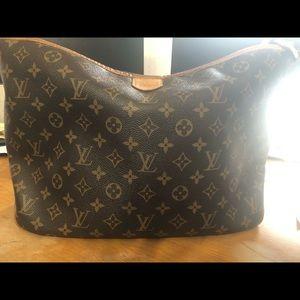 Louis Vuitton Delightful PM